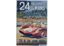 24 Heures du Mans 1962