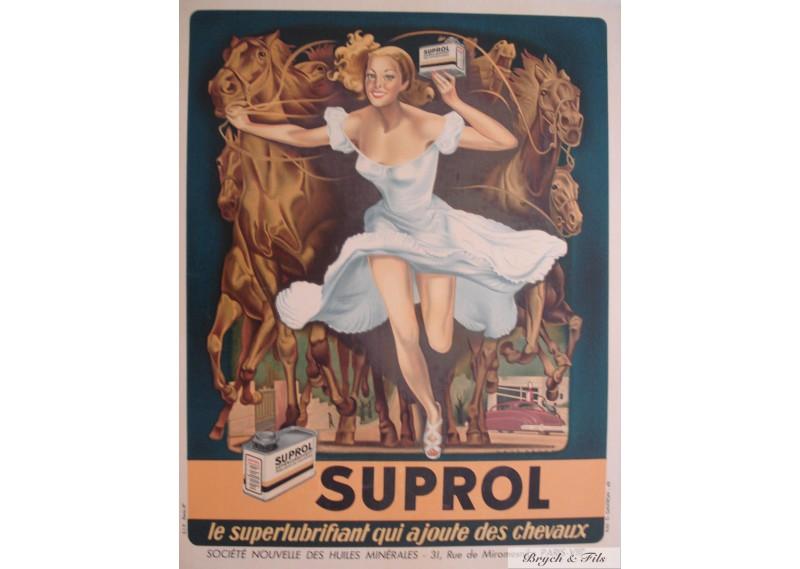 Suprol