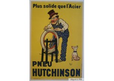 Pneu Hutchinson