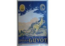 Cycles Guyot