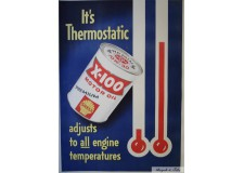 It's Thermostatic Shell