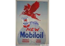 New Mobiloil