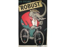 Les Cycles Robust