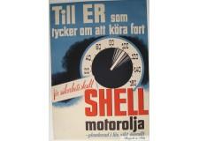 Shell Motorolja