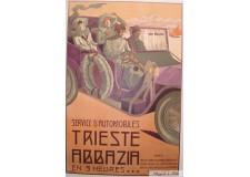 Trieste Abbazia