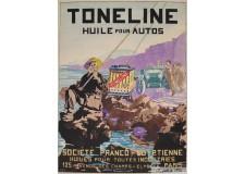 Toneline
