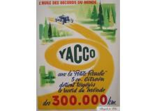 L'Huile des records du Monde - YACCO