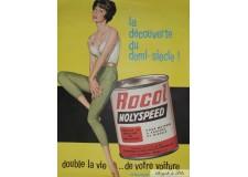 Rocol Molyspeed