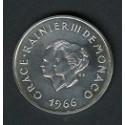 Francs of Monaco