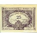 Billets de Monaco