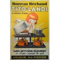 Publicité Ménager