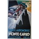 Rallye Monaco