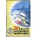 Programmes Rallye Monaco